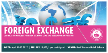 Foreign Exchange (Lahore)