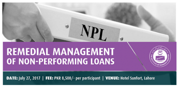 Remedial-Management-of-Non-Performing-Loans--Lahore