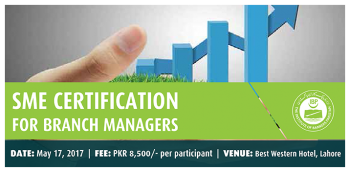 SME-Certification-for--Branch-Managers-Lahore