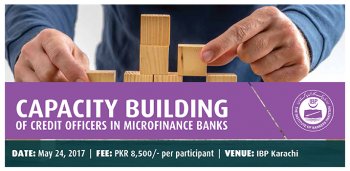 Capacity-Building-of-Credit-Officers-in-Microfinance-Banks-karachi