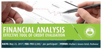 FINANCIAL-ANALYSIS---EFFECTIVE-TOOL-OF-CREDIT-EVALUATION(Peshawar)