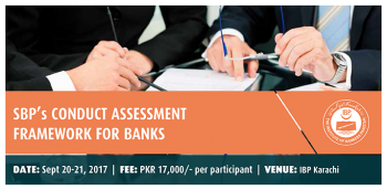 SBP's-CONDUCT-ASSESSMENT